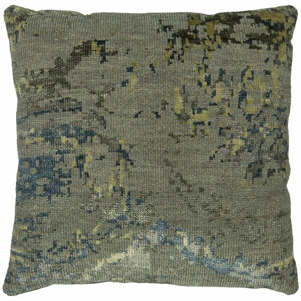 Apeton Throw Pillow by World Menagerie