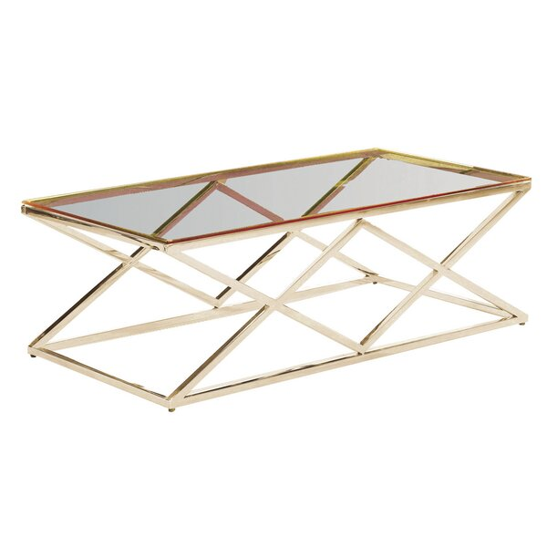 Franzen Coffee Table By Everly Quinn