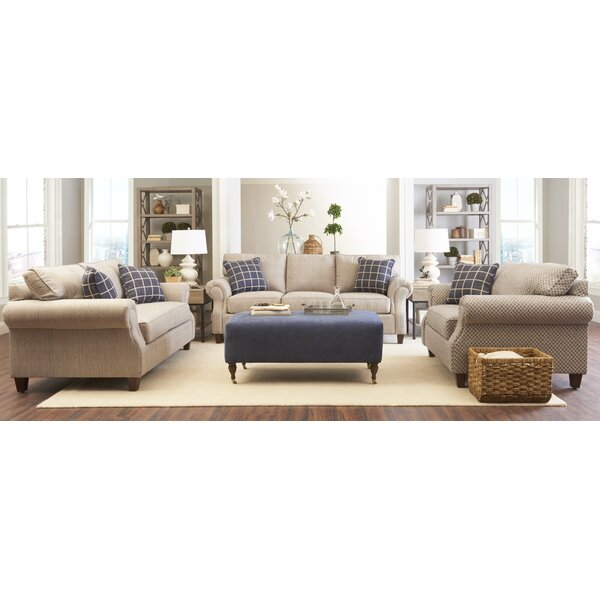 Dilillo Configurable Living Room Set By Birch Lane™ Heritage