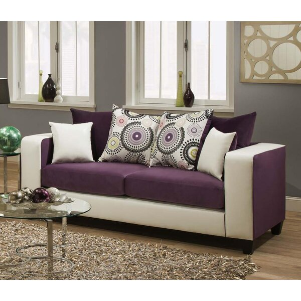 Price Comparisons Gorney Sofa by Ebern Designs by Ebern Designs