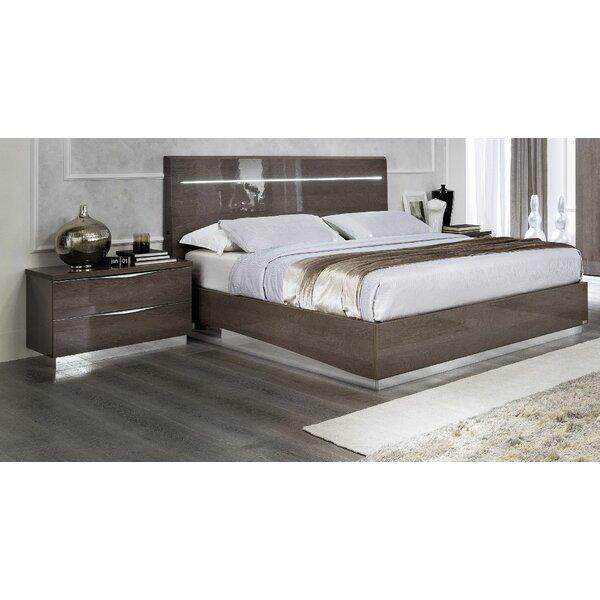 Asberry Standard Bed by Brayden Studio