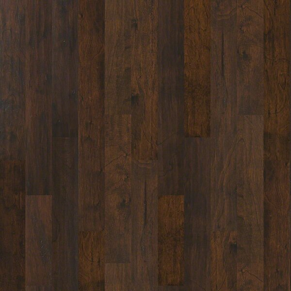 Townley Engineered Kupay Hardwood Flooring in Hammered Clove by Anderson Floors