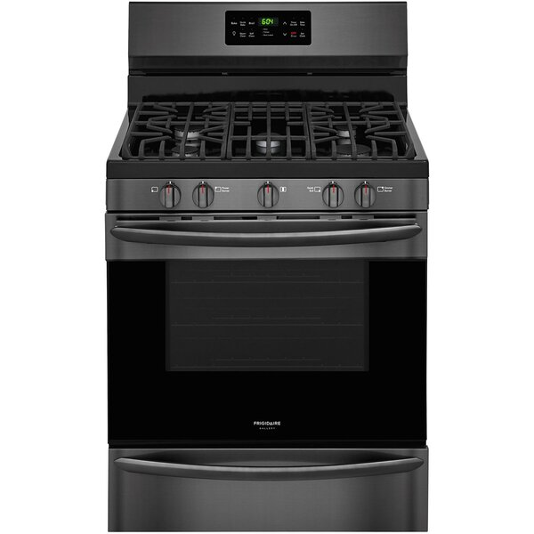 Gallery 30 Free-standing Gas Range by Frigidaire