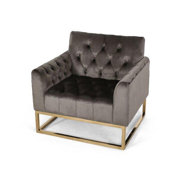 Bolduc Armchair by House of Hampton