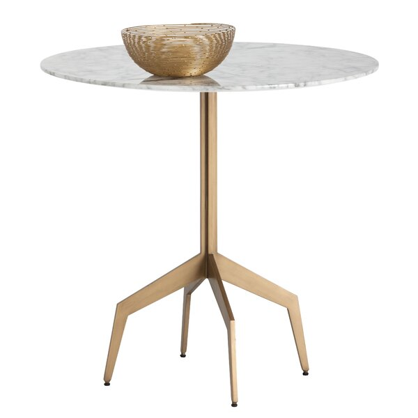 Capirano Pub Table by Orren Ellis Orren Ellis