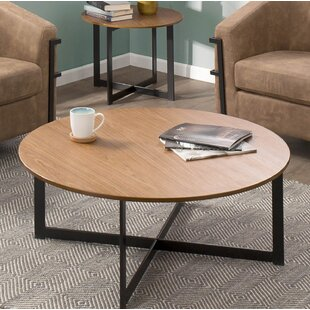 Pippen Coffee Table Union Rustic