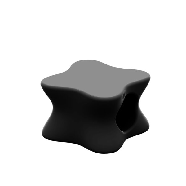 Doux Plastic Coffee Table by Vondom