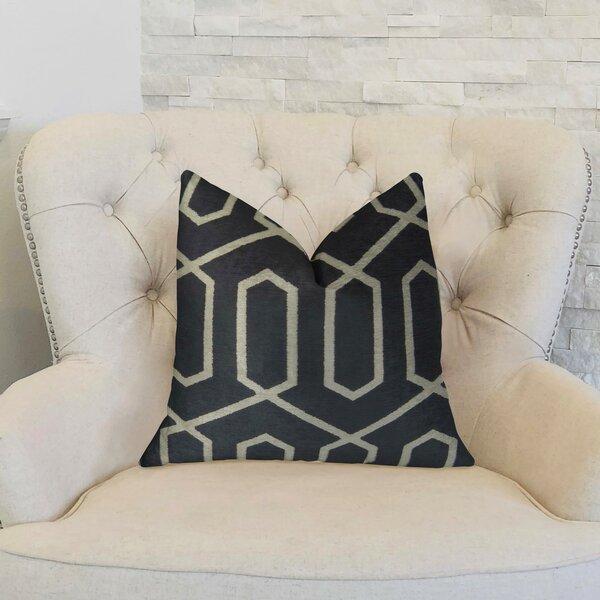 Garrido Handmade Luxury Pillow by Everly Quinn