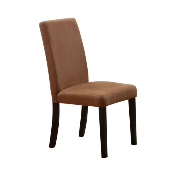 Papadopoulos Side Chair (Set of 2) by Winston Porter