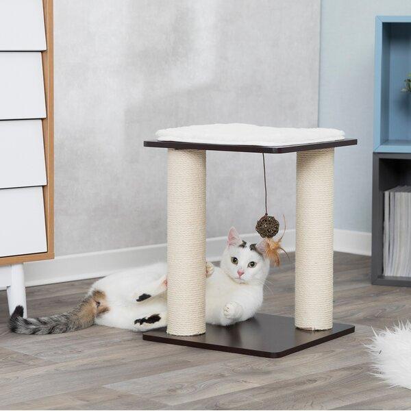 13 Guttenberg Wooden Cat Perch by Tucker Murphy Pet
