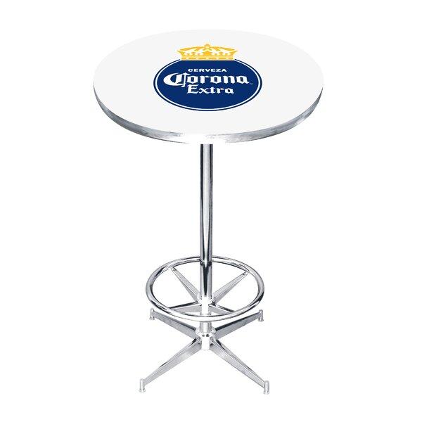 Corona Pub Dining Table by Corona Corona