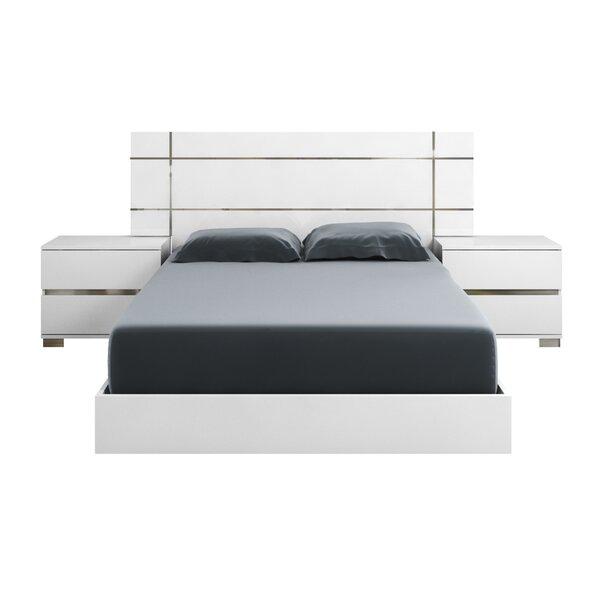 Kidwelly King Standard Bed By Orren Ellis by Orren Ellis 2020 Online