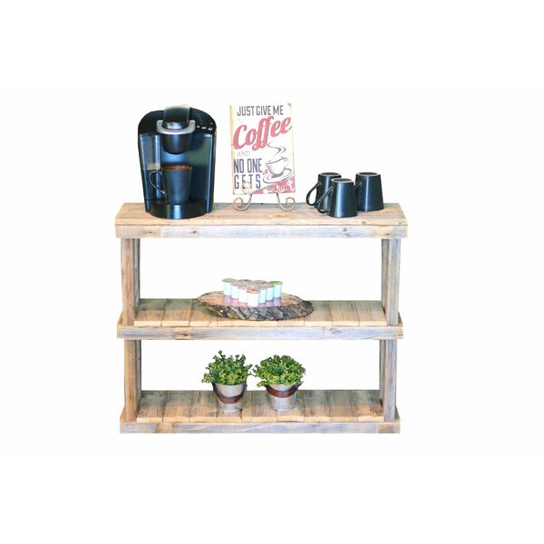 Colbert Three Tier Console Table By Millwood Pines