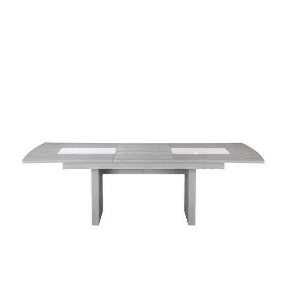 Benedick Expandable Dining Table by Orren Ellis