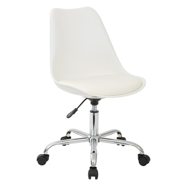 Christofor Desk Chair by Zipcode Design