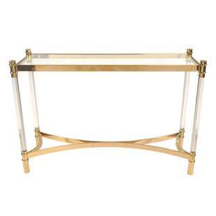 Candelaria Console Table