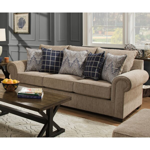 Best Reviews Della Sofa Bed by Alcott Hill by Alcott Hill