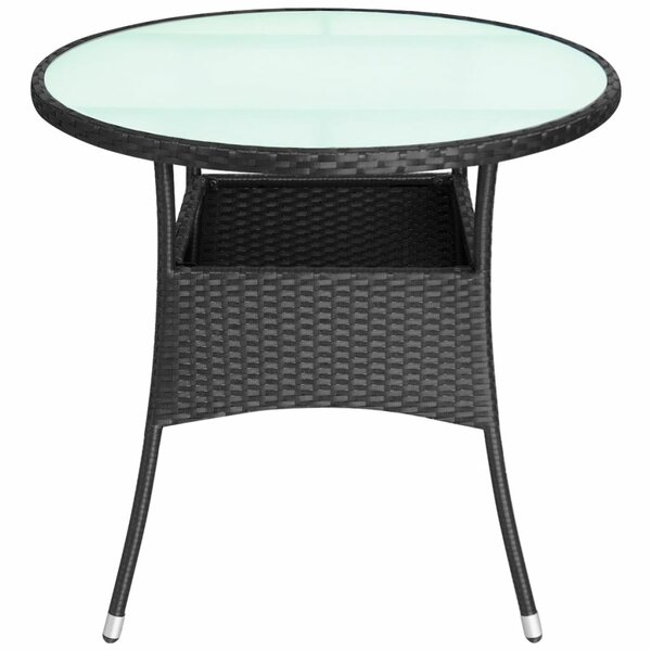Graeagle Bistro Table by Ebern Designs