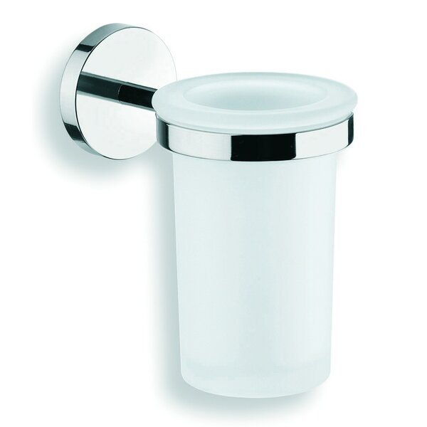 Duemilla Tumbler Holder by WS Bath Collections