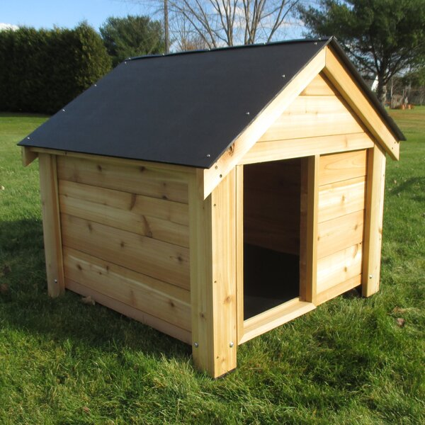 Mullaney The Ultimate Dog House by Tucker Murphy Pet