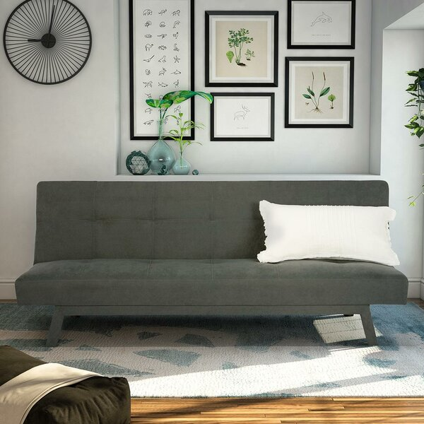 Oasis Convertible Sofa by Zipcode Design