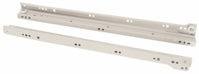 Self Closing Drawer Slide by Hardware Express