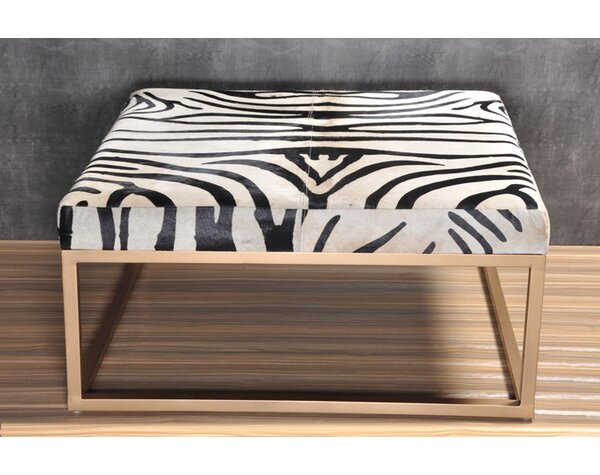 Trever Coffee Table by Everly Quinn