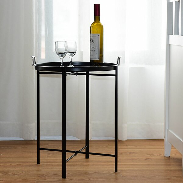 Espen Tray Table by Williston Forge