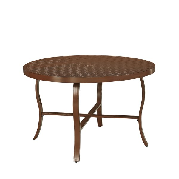 Mauricio  Dining Table By Longshore Tides