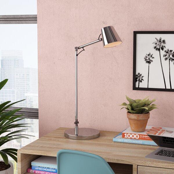 Coralvine 28 Desk Lamp by Wade Logan