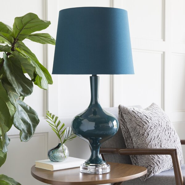 Remmers 31.5 Table Lamp by Mercer41