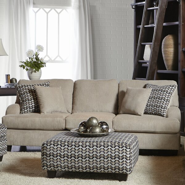 Premium Shop Ceylon Sofa by Darby Home Co by Darby Home Co