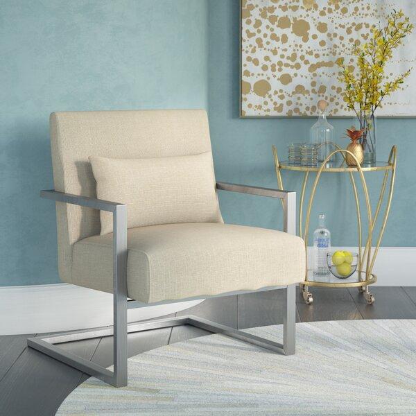 Blake Armchair by Willa Arlo Interiors Willa Arlo Interiors