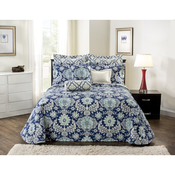 Oversized Merrilee Single Bedspread