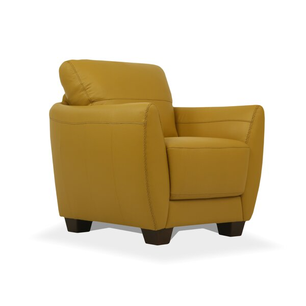 Winston Porter Leather Chairs