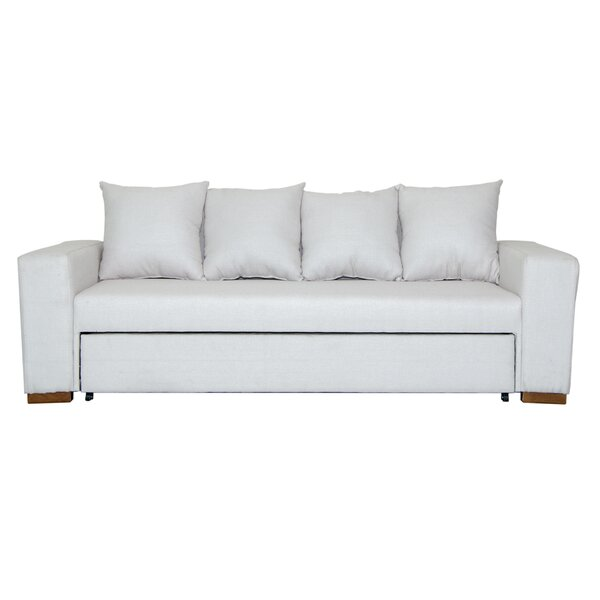 Krisha Sofa Bed by Latitude Run Latitude Run