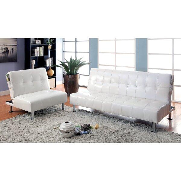 Perz Sleeper Configurable Living Room Set