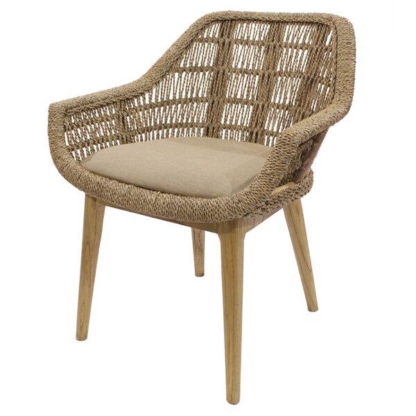 Clio Dining Chair by Mistana