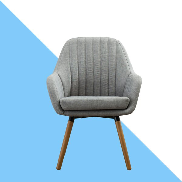 Dewall Armchair by Hashtag Home