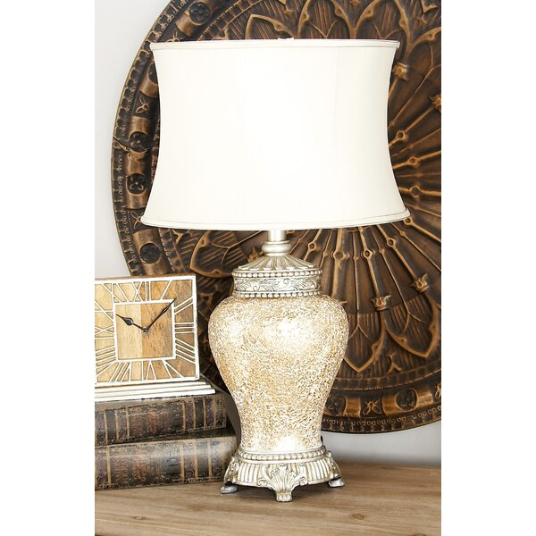 Mamounia 30 Table Lamp by Astoria Grand