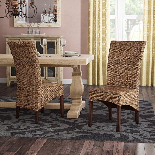 Saratoga Side Chair by Bay Isle Home
