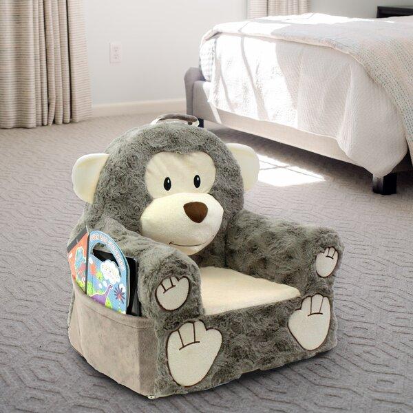 Raymonde Small Bean Bag Chair & Lounger By Harriet Bee