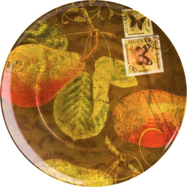 Accents Nature Pears 8 Dessert Plate (Set of 4) by Waechtersbach