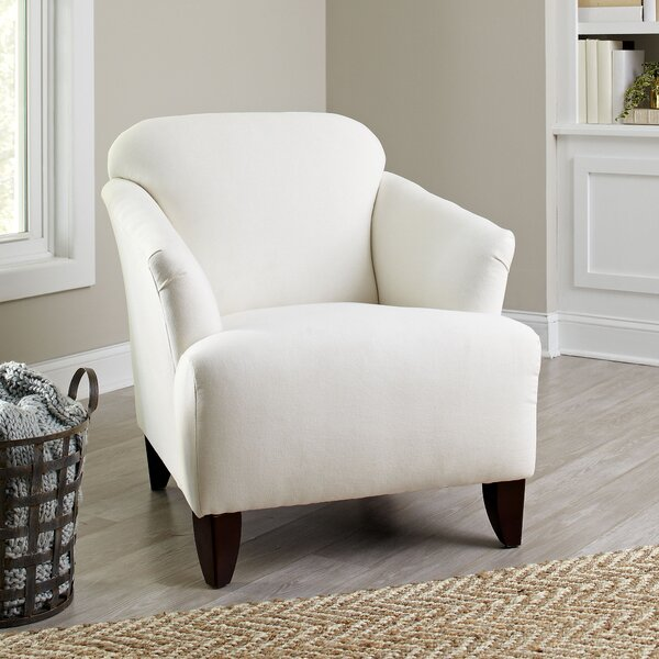 Newman 20 -inchArmchair by Birch Lane Heritage Birch Lane™ Heritage