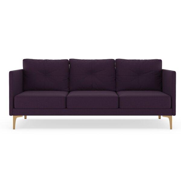 Croce Sofa by Corrigan Studio