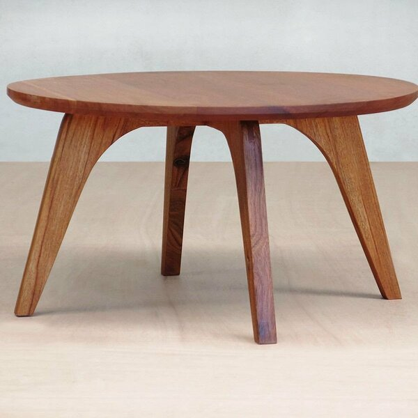 Manzanillo Coffee End Table by Masaya & Co Masaya & Co
