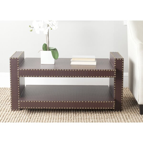 Safavieh Brown Console Tables