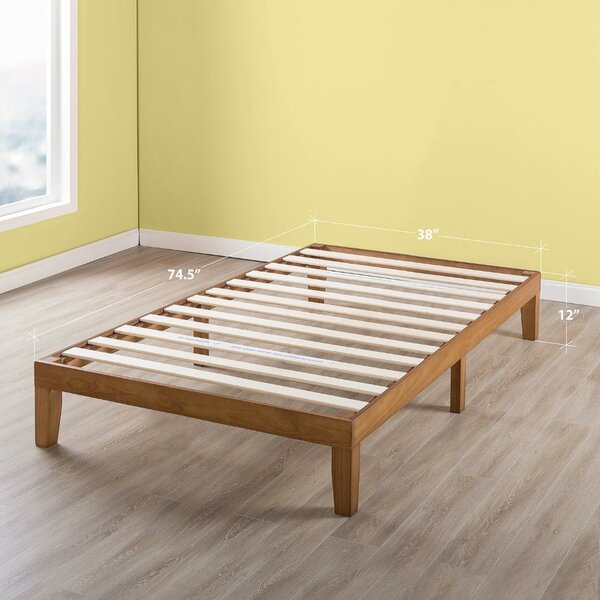 Harlow Platform Bed By Red Barrel Studio by Red Barrel Studio Wonderful