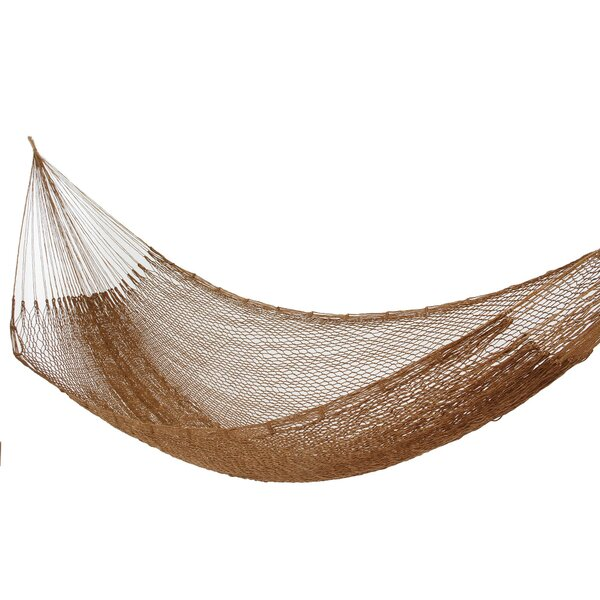 Jadene Nylon Tree Hammock by World Menagerie World Menagerie
