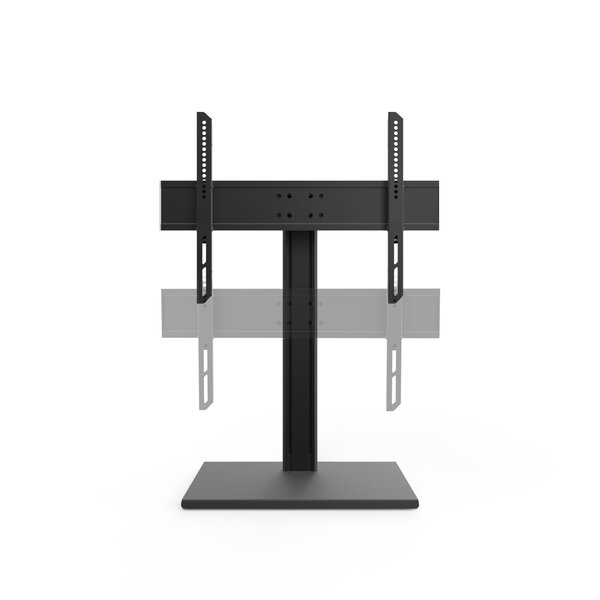 Mobile TV Tilt/Swivel Floor Stand Mount for Greater than 50 Flat Panel Screen by Kanto